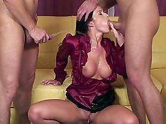 Beautiful asshole anal fuck