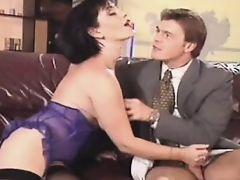 Dolly Golden - Les Expertes Du Plaisir Scene 2