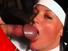 Nonne gefickt