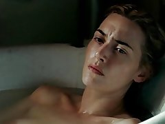 Kate Winslet The Reader Nude Compilation