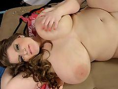 Huge Titties BBW