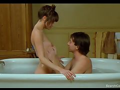 Marie Trintignant nude - Summer Night in Town