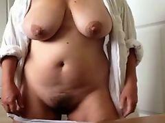 ROKO VIDEO-BG mature masturbira